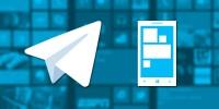 فارس گرافیک تلگرام