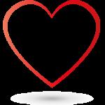 آیکون قلب (۱۰)