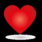 آیکون قلب (۲)