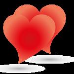 آیکون قلب (۳)