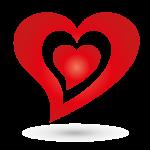 آیکون قلب (۴)