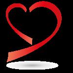 آیکون قلب (۷)
