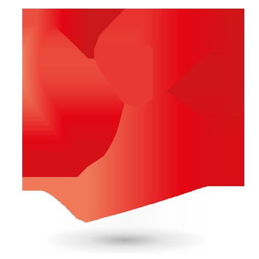 استیکر تلگرام قلب