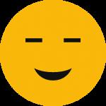 amused-smiling-black-emoticon-face