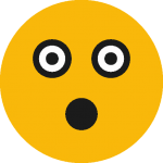 flashed-emoticon-face-black-symbol-with-opened-circular-eyes-and-mouth