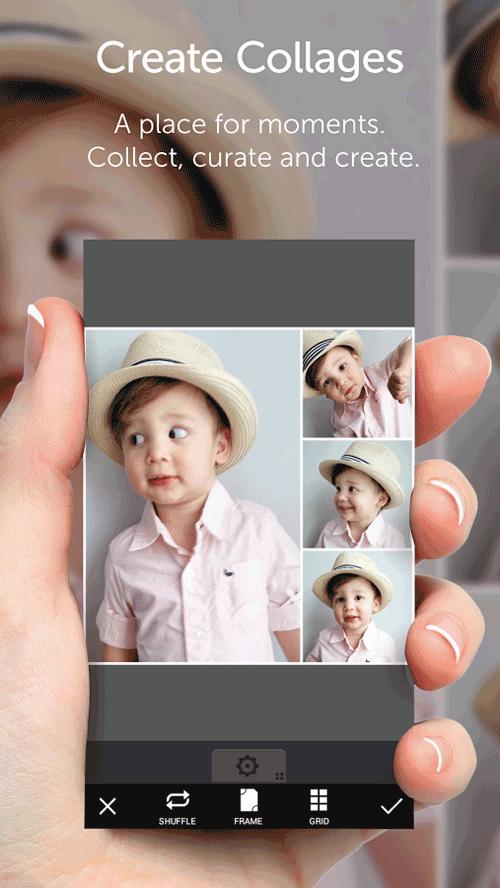 دانلود برنامه PicsArt