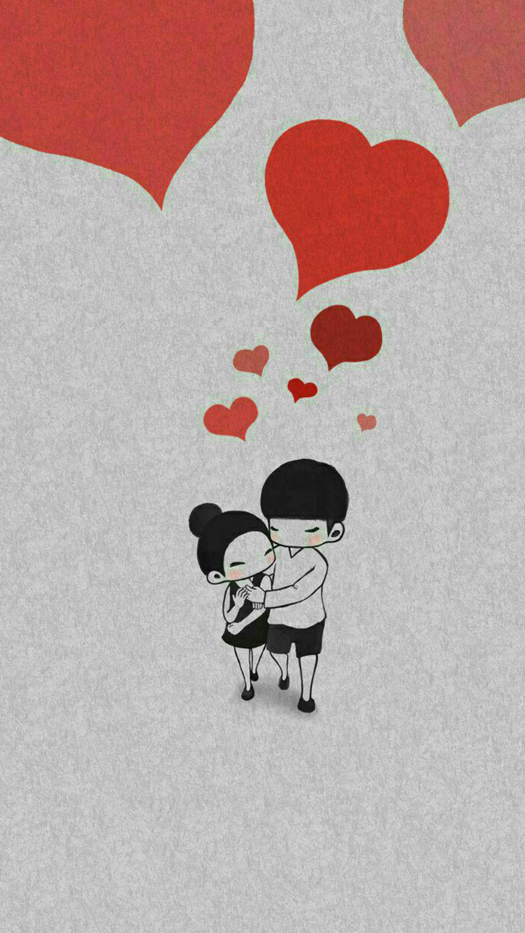 والپیپر عاشقانه