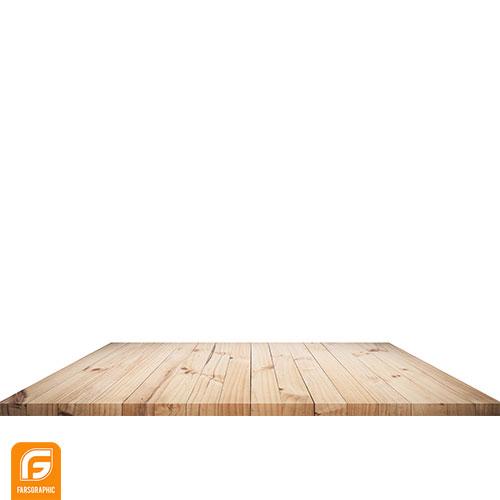 دانلود مجموعه تصاویر میز چوبی