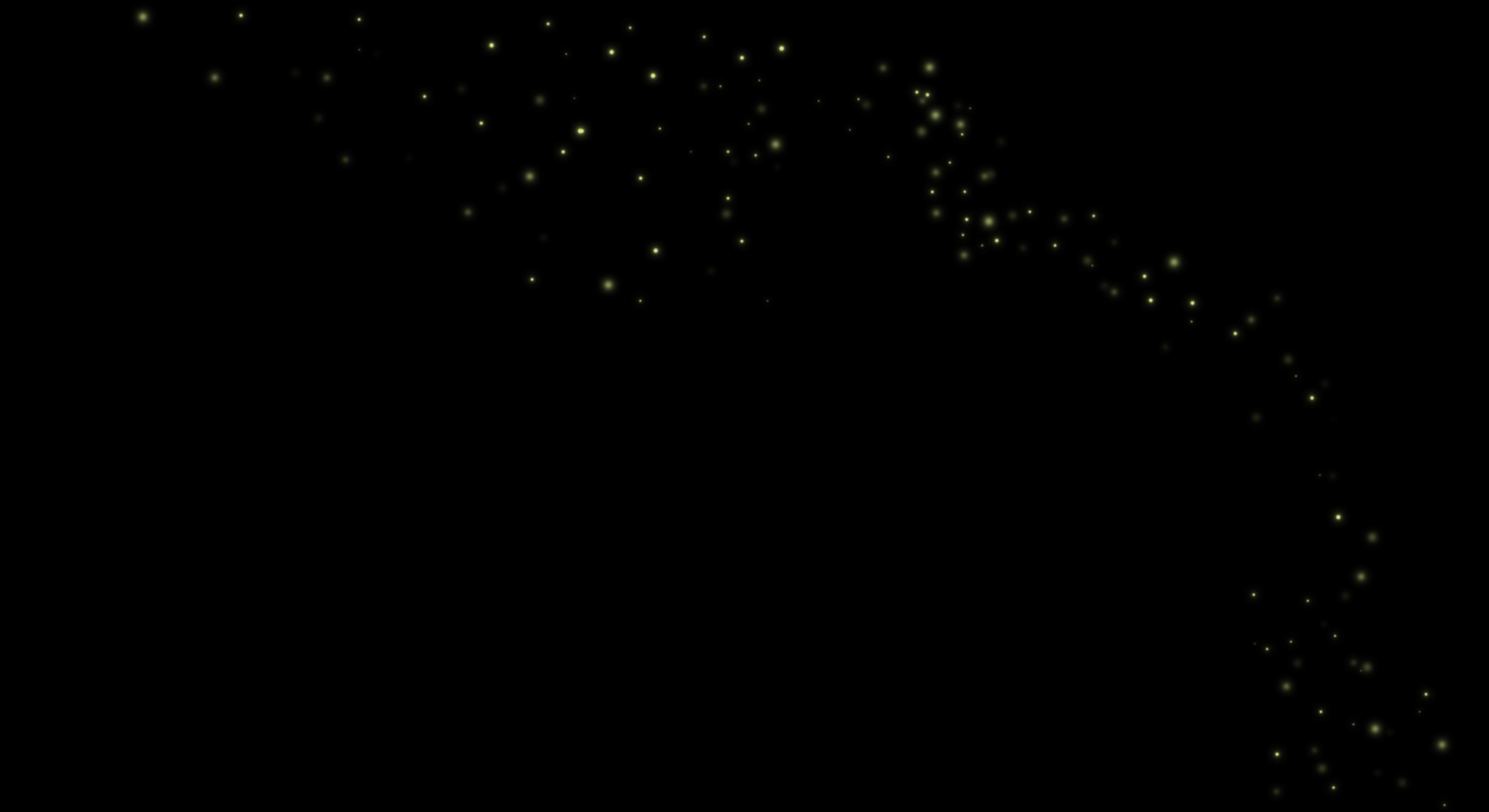 """دانلود مجموعه فایل Overlay """" نور کرم شب تاب """""""