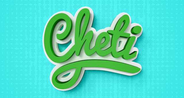 ۰۰۵-cheti-text-effect-funcy-3d-psd