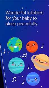 دانلود اپلیکیشن Atmosphere Baby Lullaby